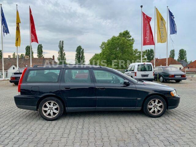 Autos nach Volvo V70