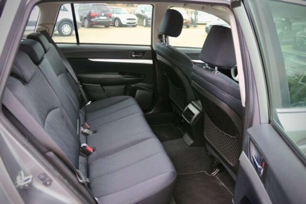 Autos nach Subaru Legacy