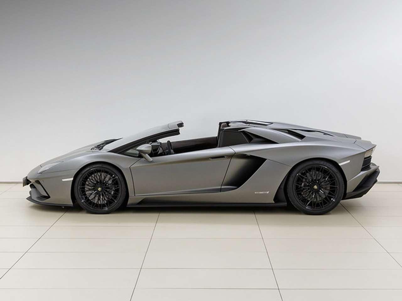 Autos nach Lamborghini Aventador