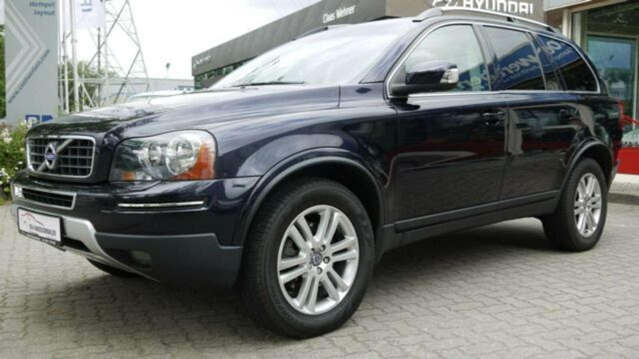 Autos nach Volvo XC90 3.2 AWD