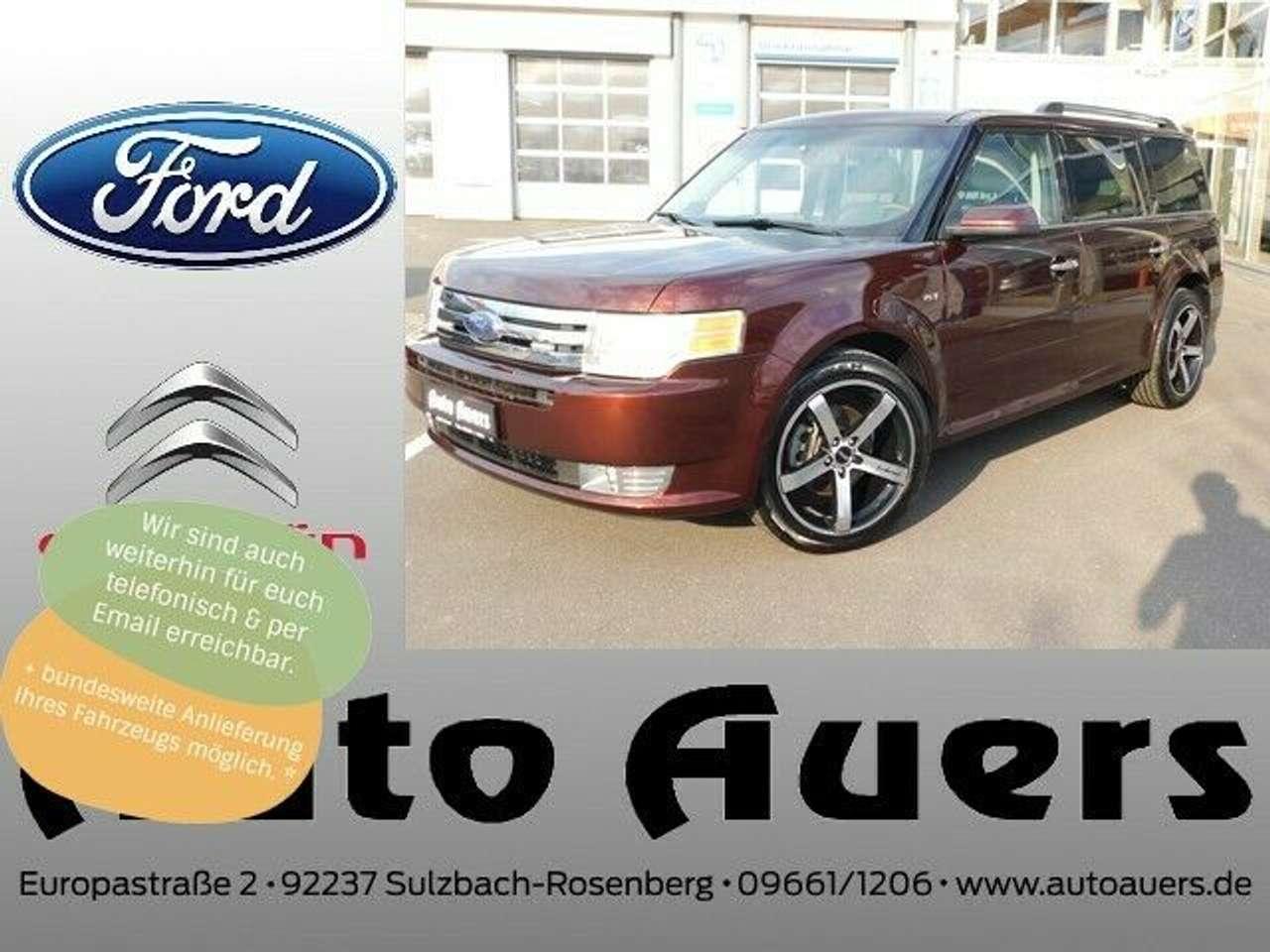 Autos nach Ford Kuga