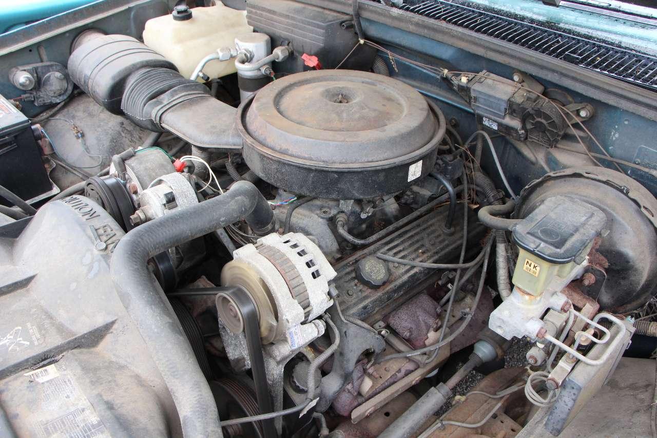 Autos nach Chevrolet Suburban