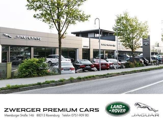 Autos nach Jaguar F-Type Cabriolet 2.0 Twinturbo