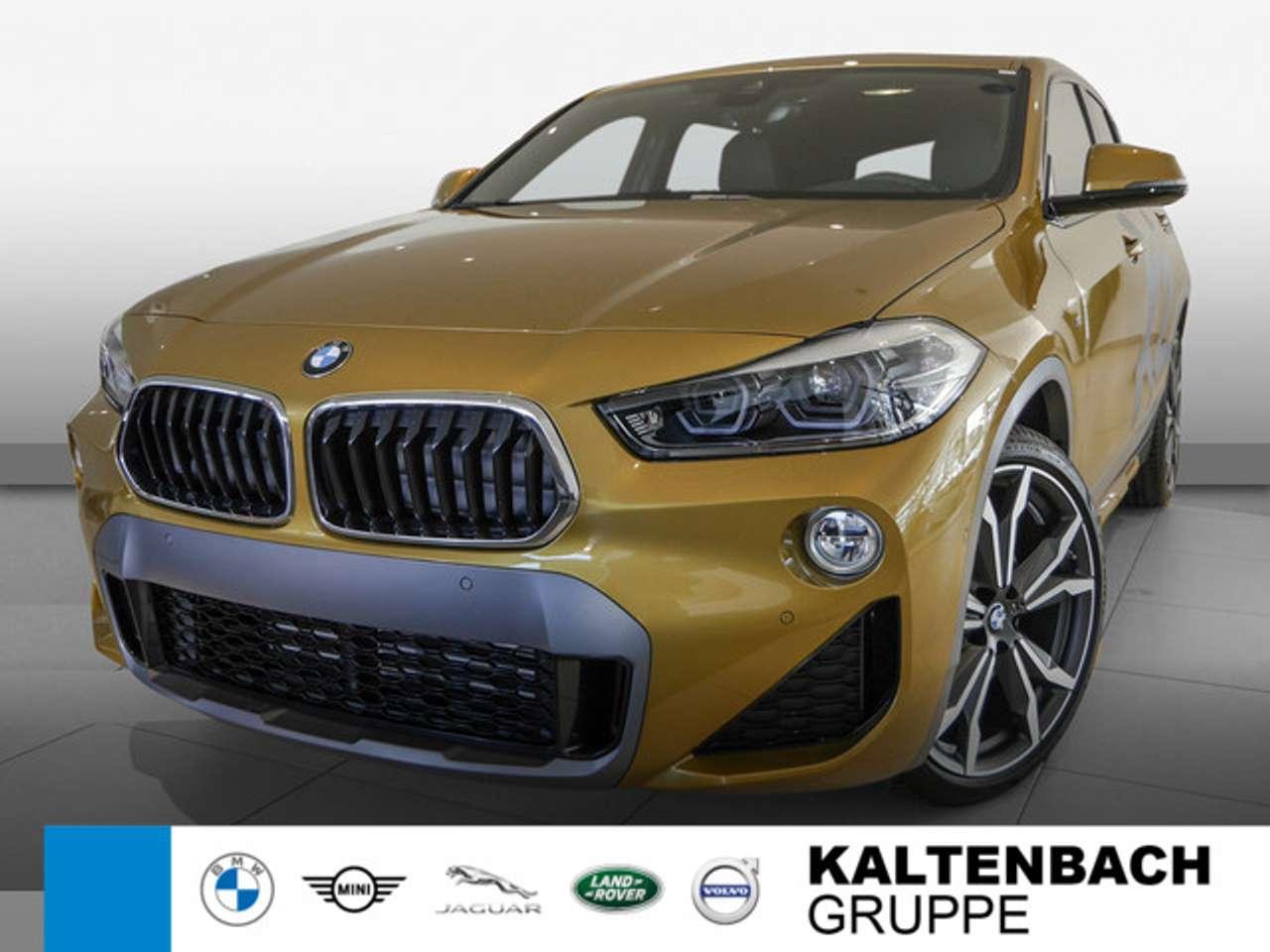 Autos nach BMW X2