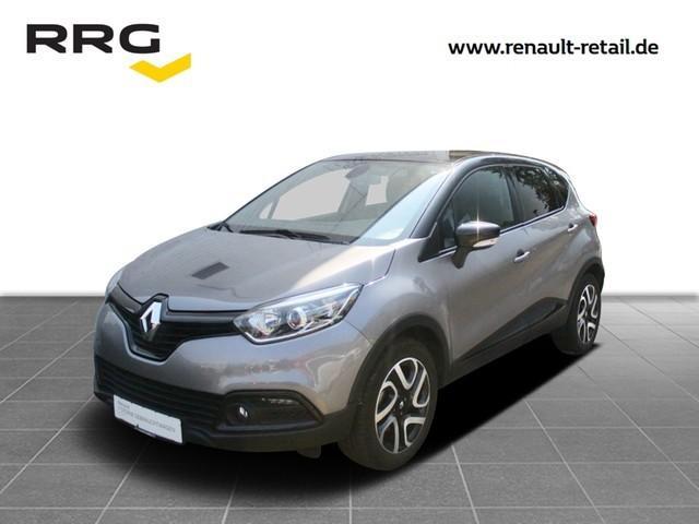 Autos nach Renault Captur ENERGY dCi 110
