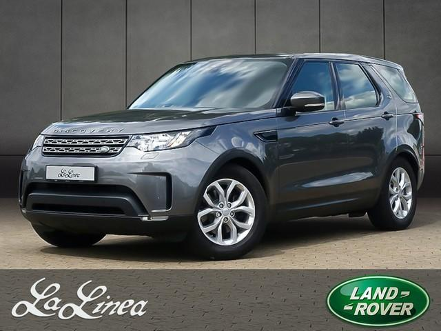 Autos nach Land Rover Discovery TD4