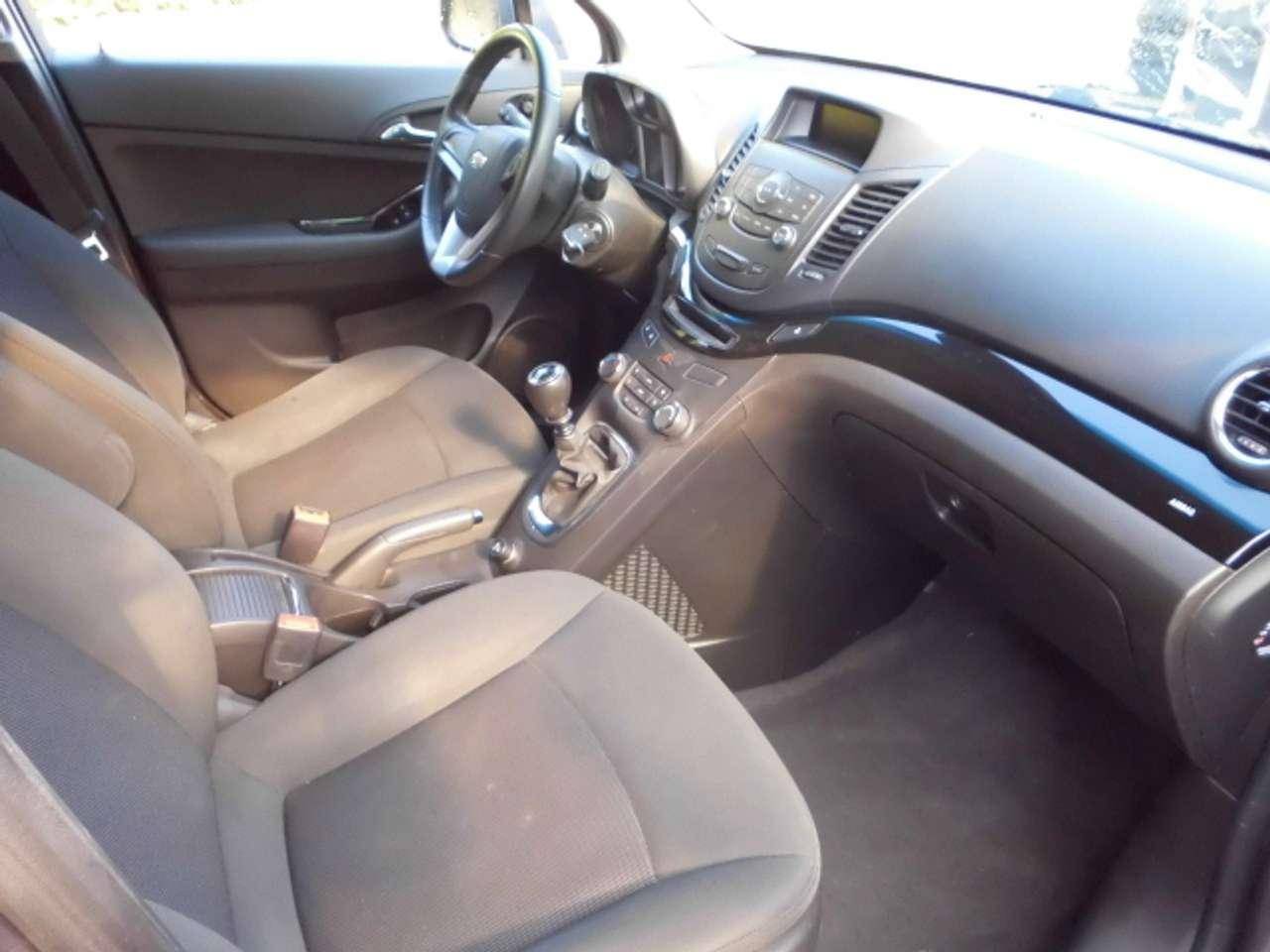 Autos nach Chevrolet Orlando