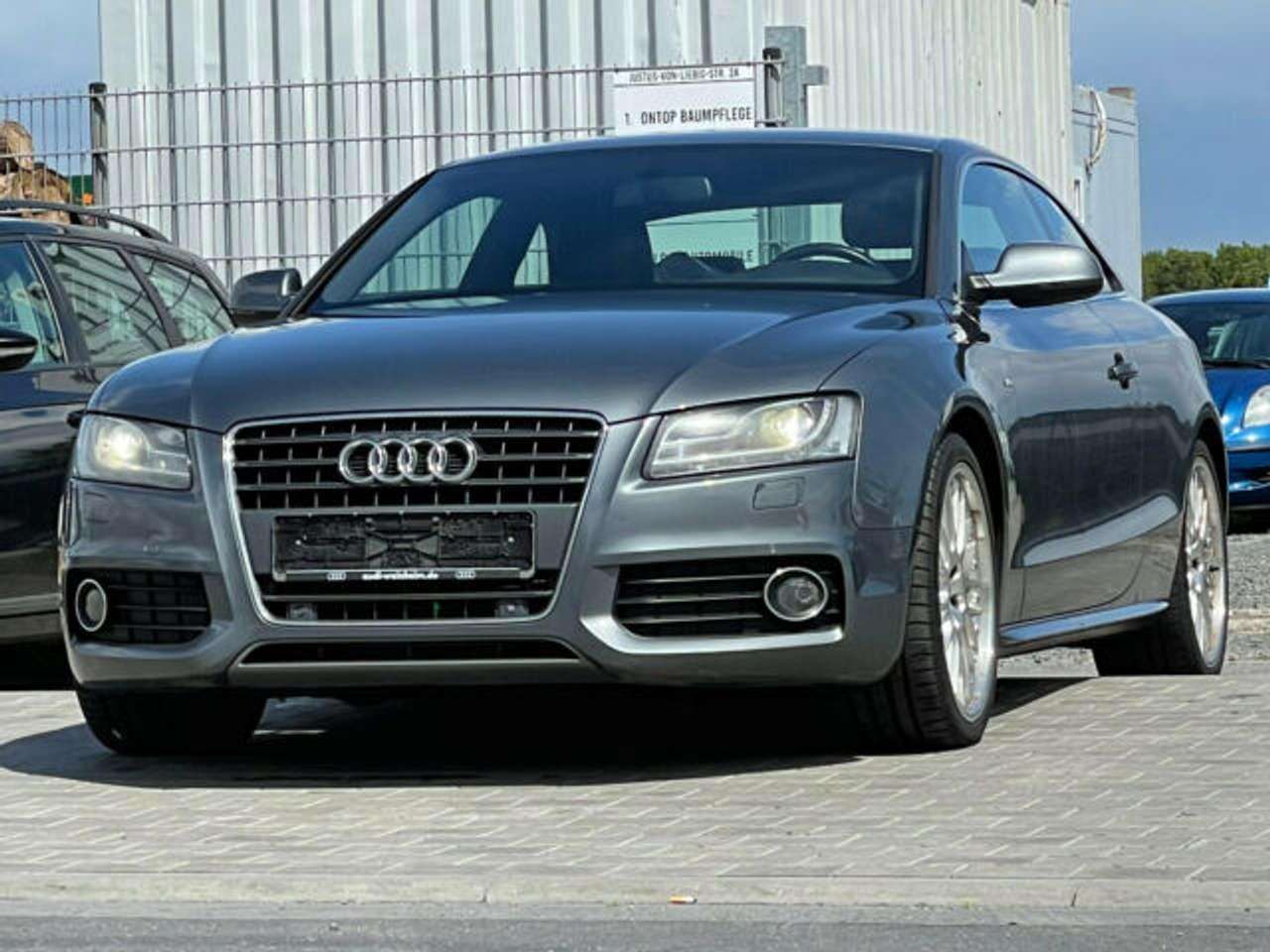 Autos nach Audi A5 Sportback 2.7 TDI