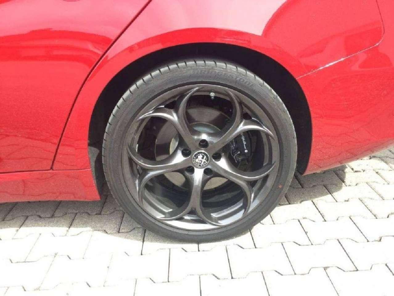 Autos nach Alfa Romeo Giulia