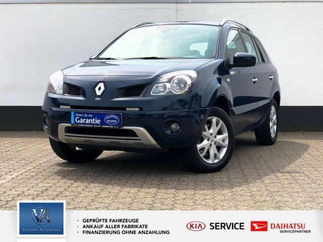 Autos nach Renault Koleos 2.5 4x2