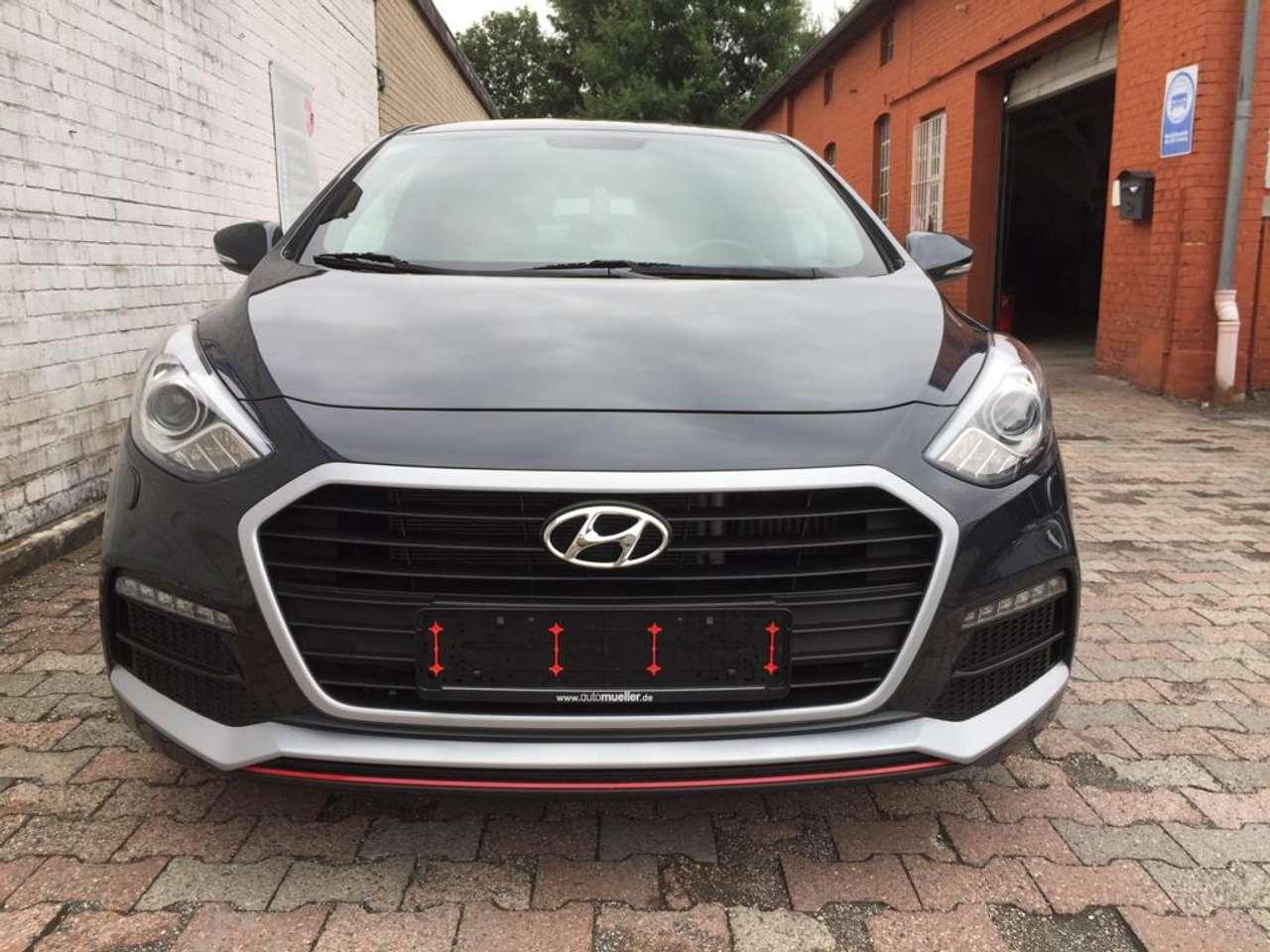 Autos nach Hyundai i30 1.6 T GDI