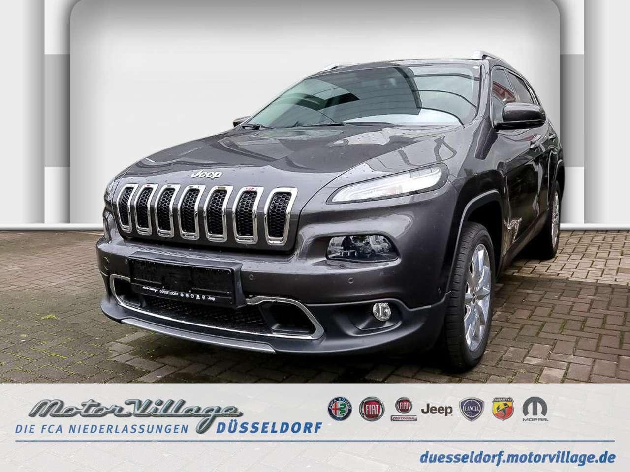 Autos nach Jeep Cherokee 2.2 MultiJet