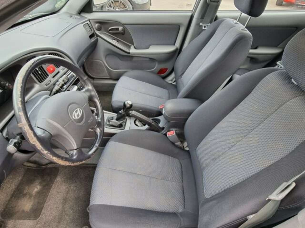 Autos nach Hyundai Elantra