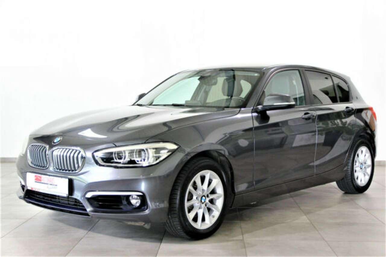 Autos nach BMW 5-Series 518d Touring