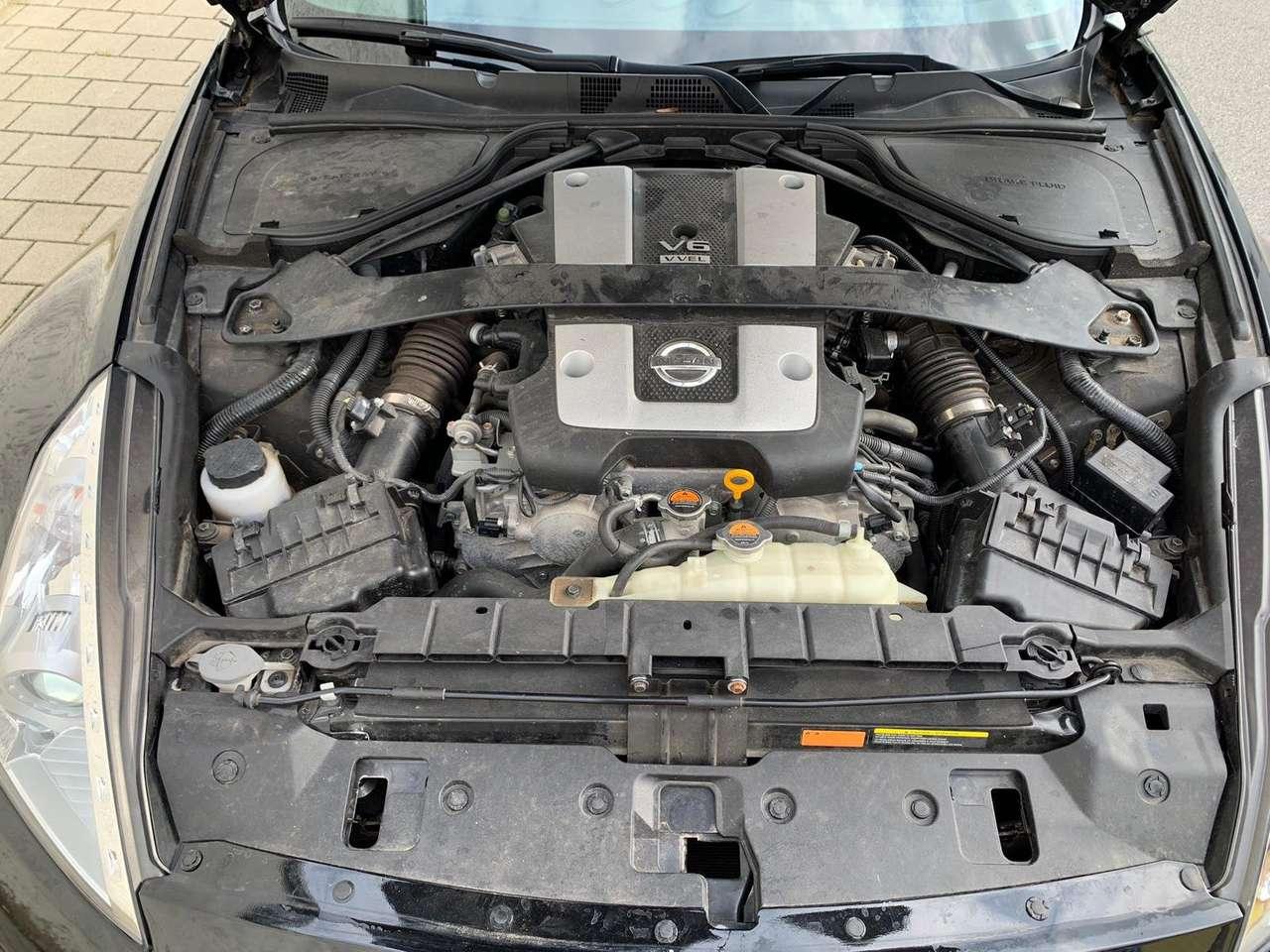 Autos nach Nissan 370Z