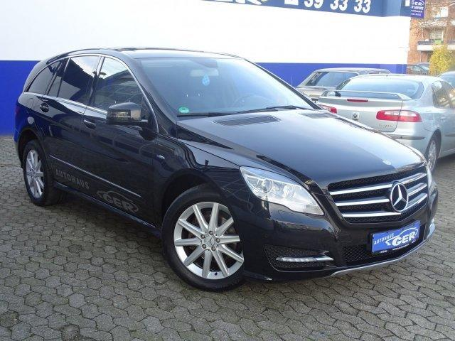 Autos nach Mercedes R-Class