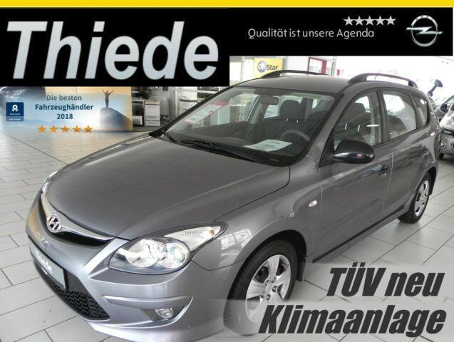 Autos nach Hyundai i30 cw 1.4