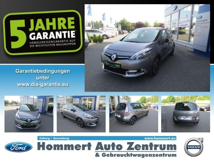 Autos nach Renault Scénic Xmod ENERGY TCe 130