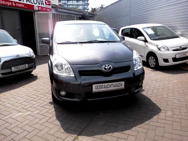 Autos nach Toyota Corolla Combi 1.6 VVT-i