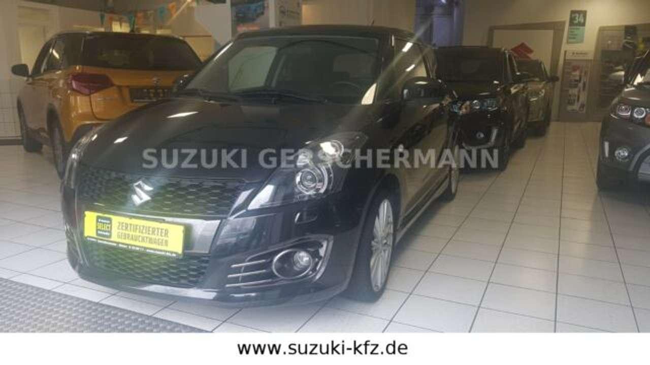 Autos nach Suzuki Swift 1.6