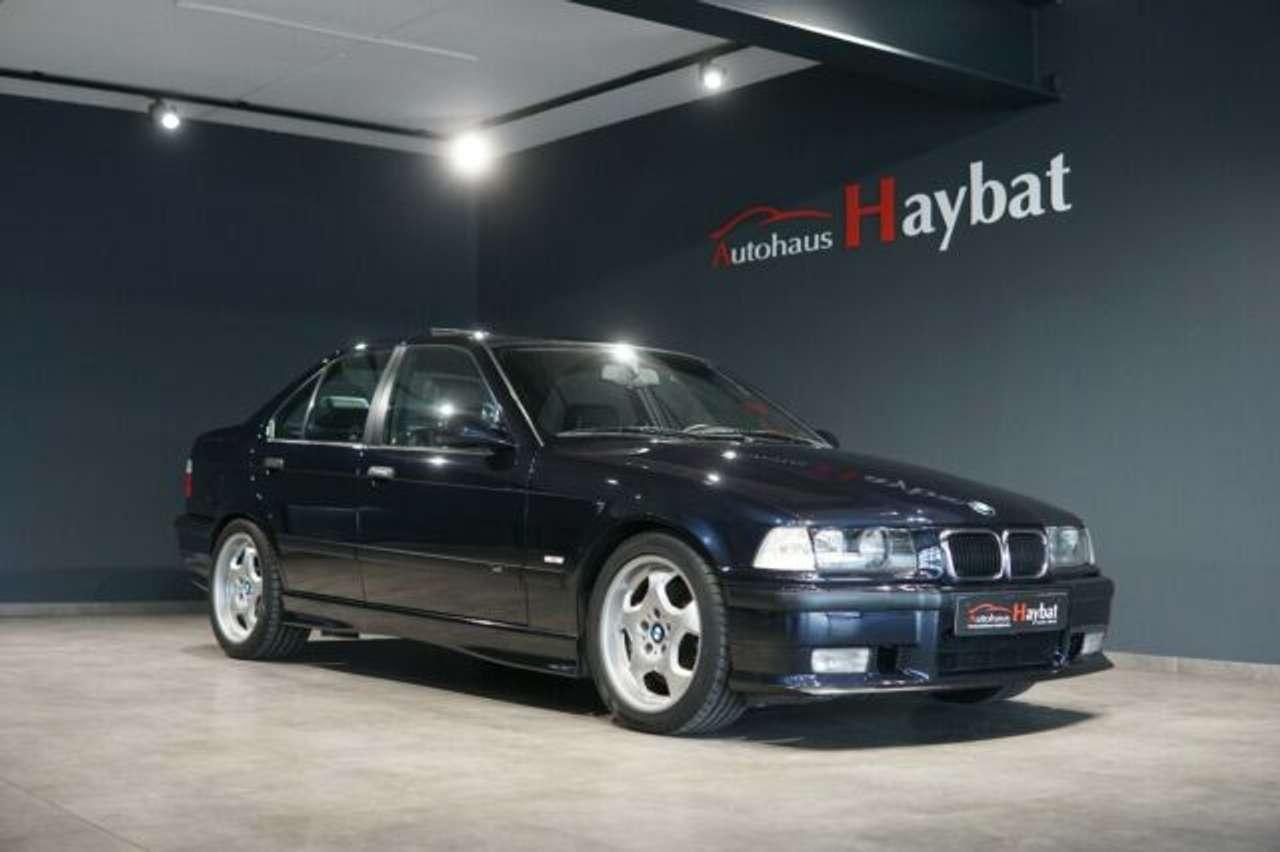 Autos nach BMW 3-Series M3