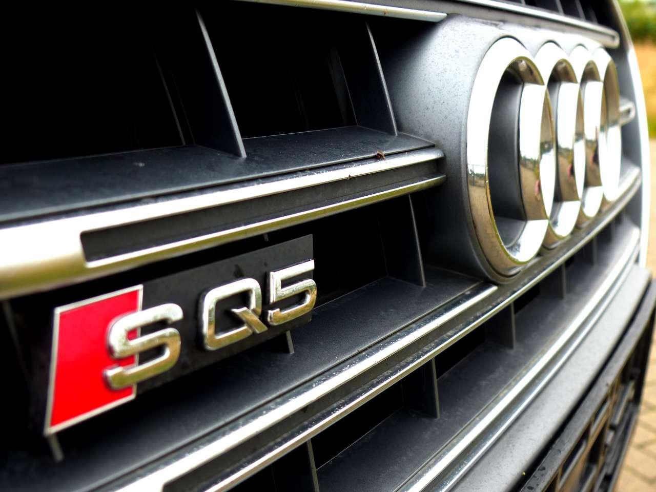 Autos nach Audi Q5