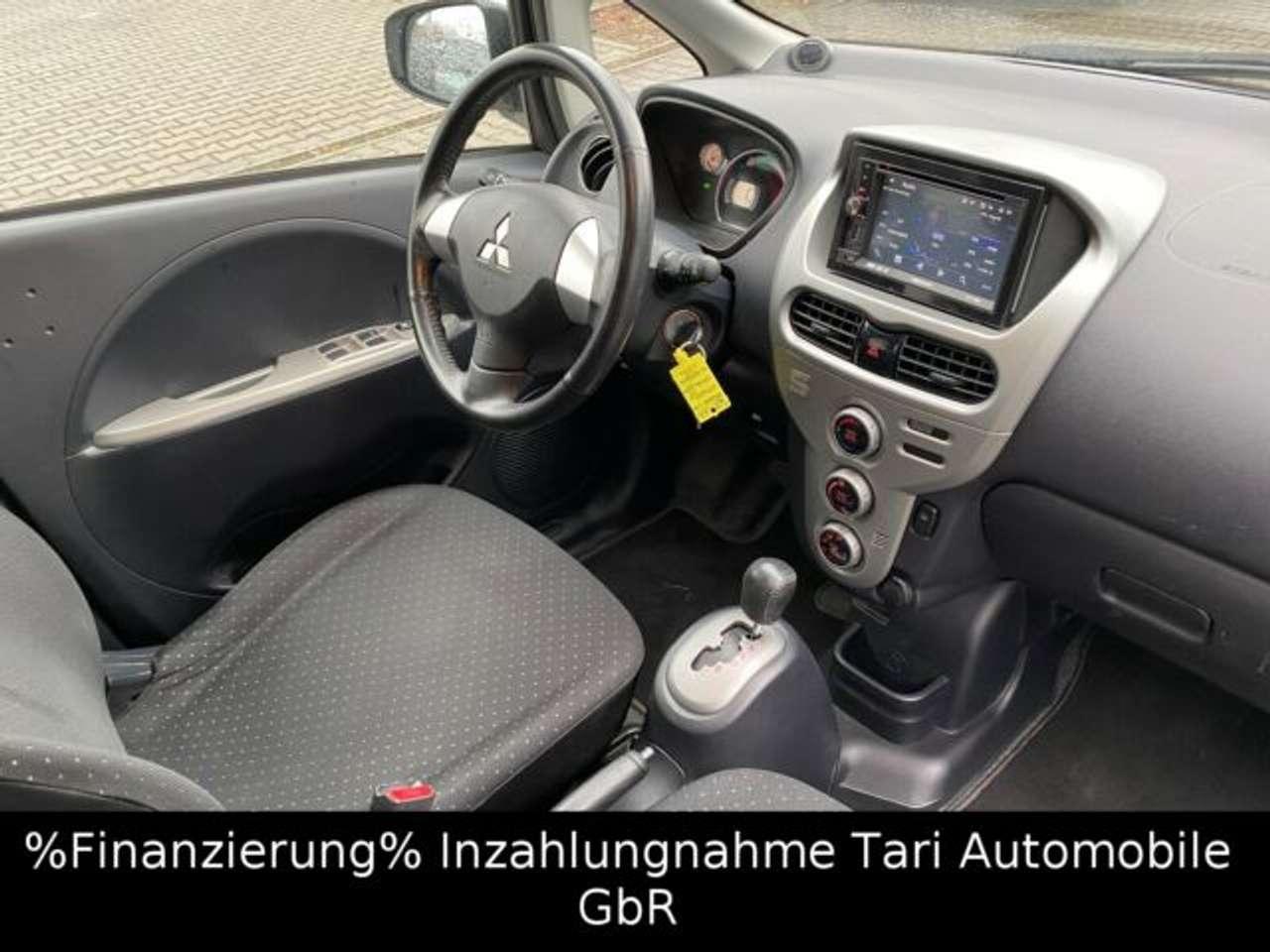 Autos nach Mitsubishi i-MiEV