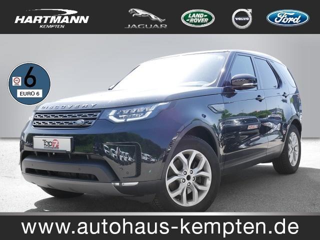 Autos nach Land Rover Discovery TD6
