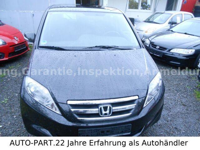 Autos nach Honda FR-V