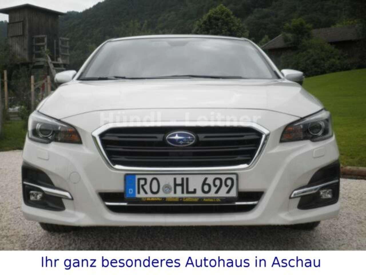 Autos nach Subaru Levorg
