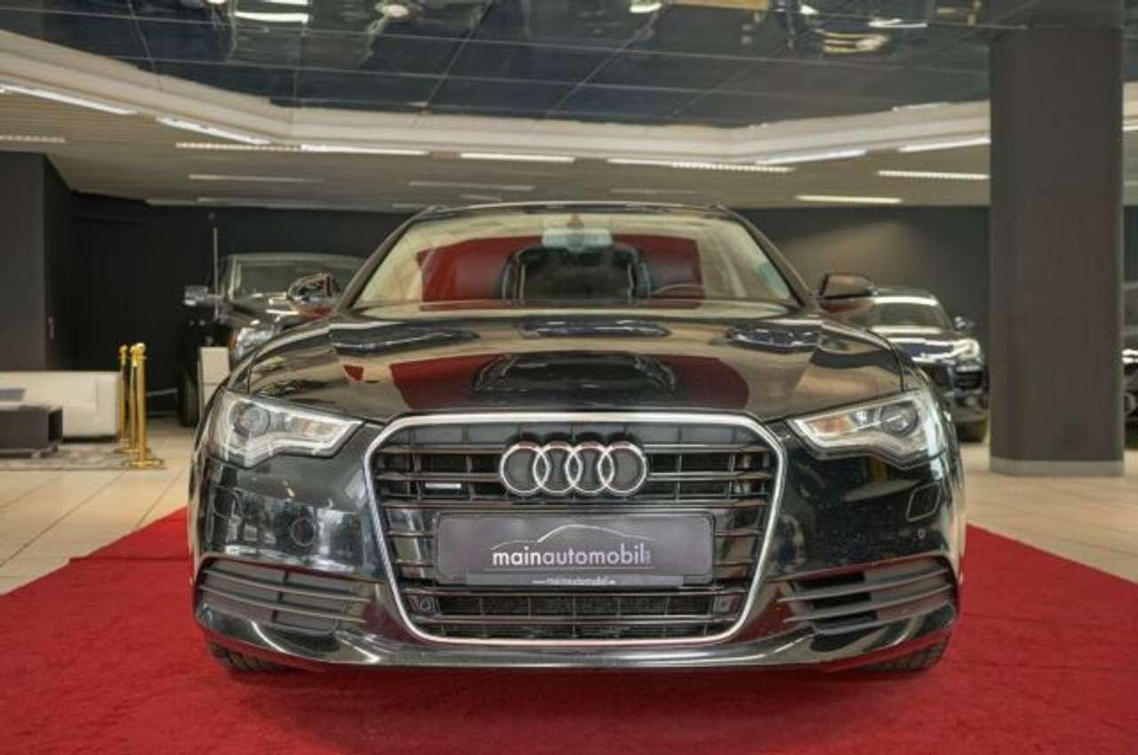 Autos nach Audi A6 Allroad Quattro 3.0 TFSI