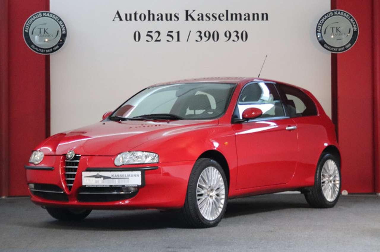 Autos nach Alfa Romeo 147