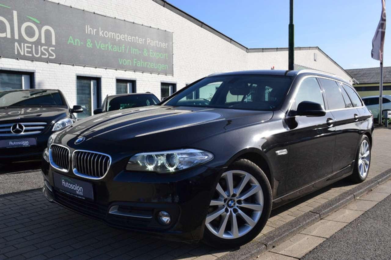 Autos nach BMW 3-Series 320d Touring EfficientDynamics Edition