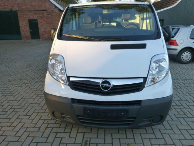 Used Opel Vivaro 2.0 CDTi