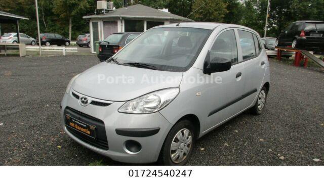 Autos nach Hyundai i10 1.1 CRDi