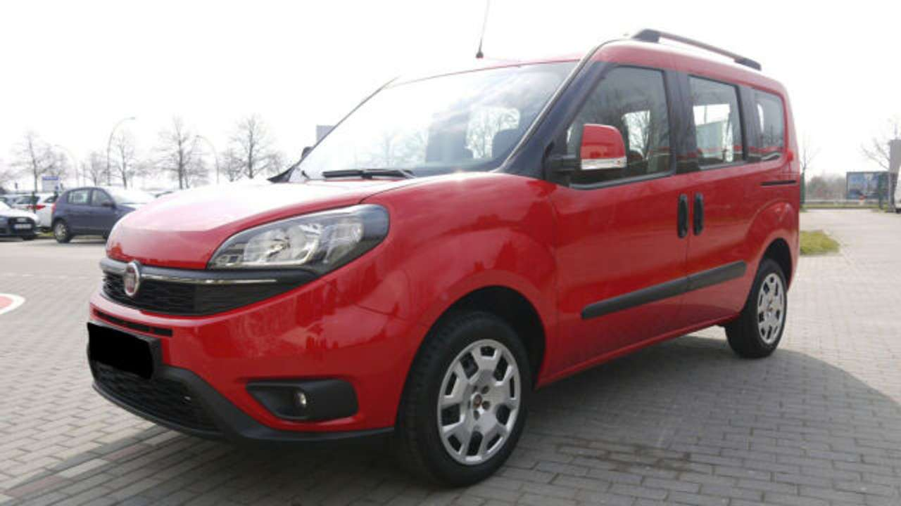 Autos nach Fiat Doblo