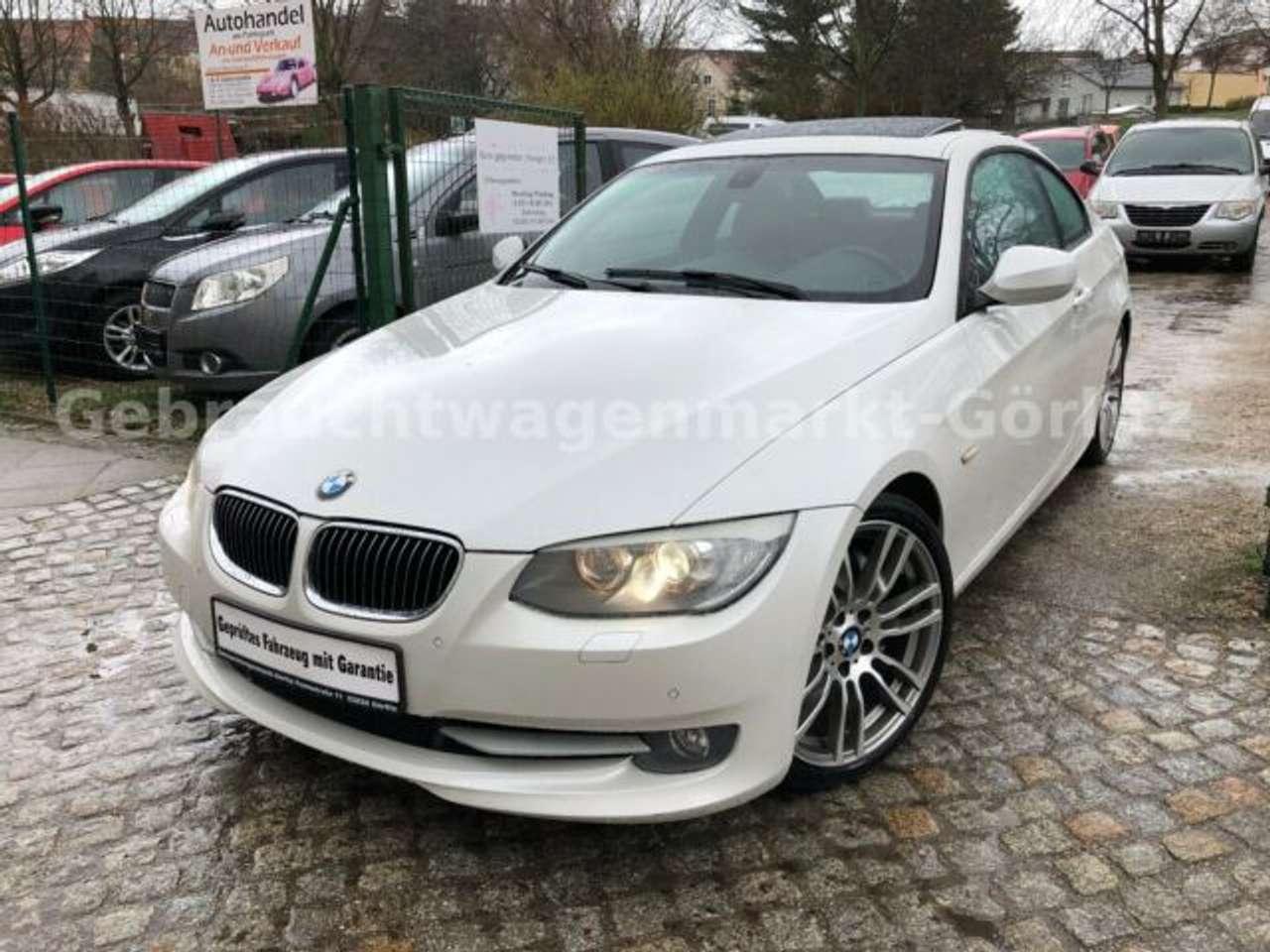 Autos nach BMW Z4 sDrive35i