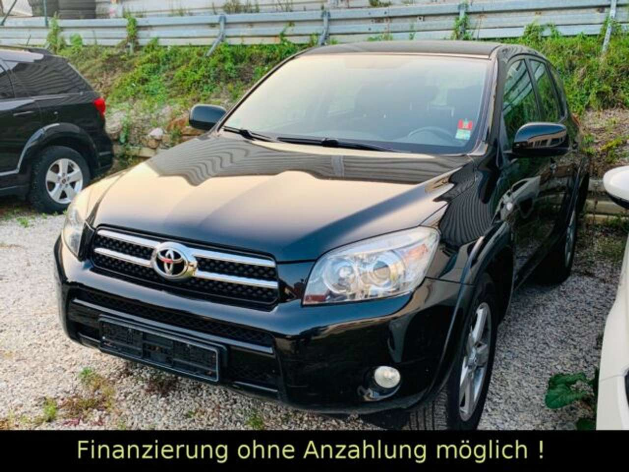 Autos nach Toyota RAV4 2.2 D-CAT
