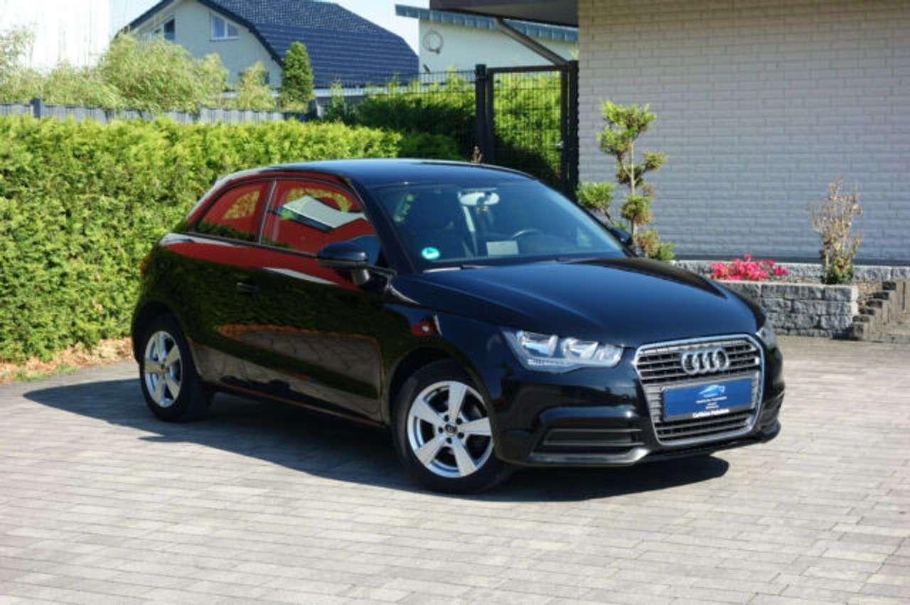 Autos nach Audi A1 1.2 TFSI