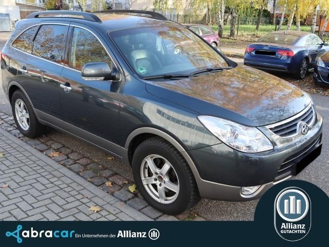 Autos nach Hyundai ix55 3.0 V6 CRDi