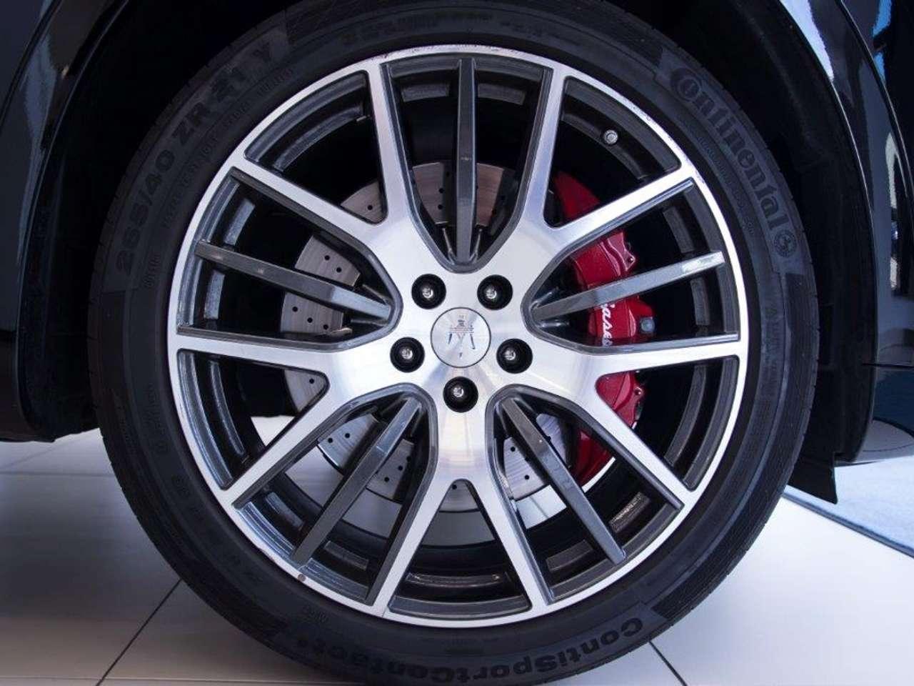 Autos nach Maserati Levante