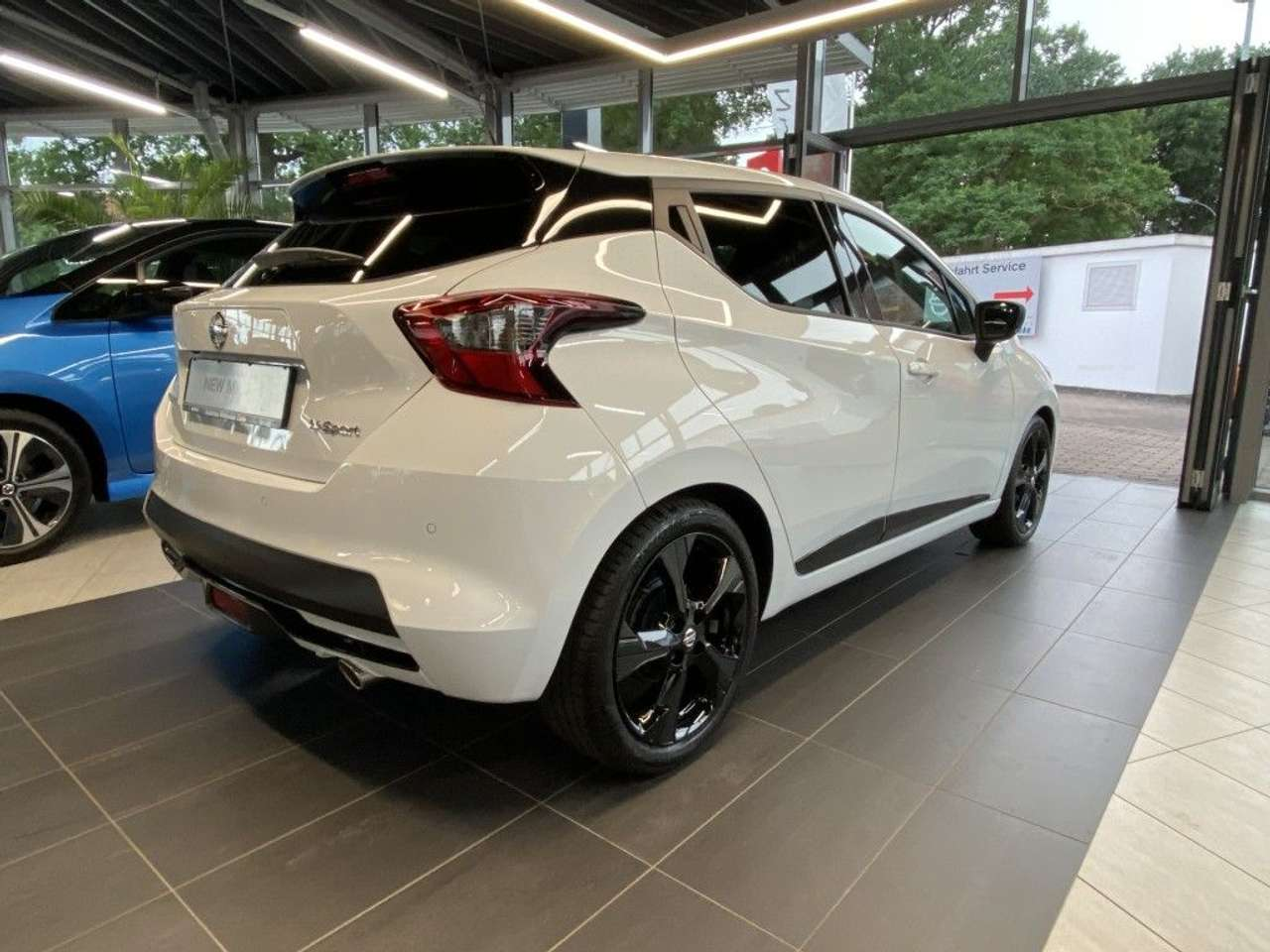 Autos nach Nissan Juke