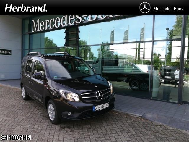 Autos nach Mercedes Citan