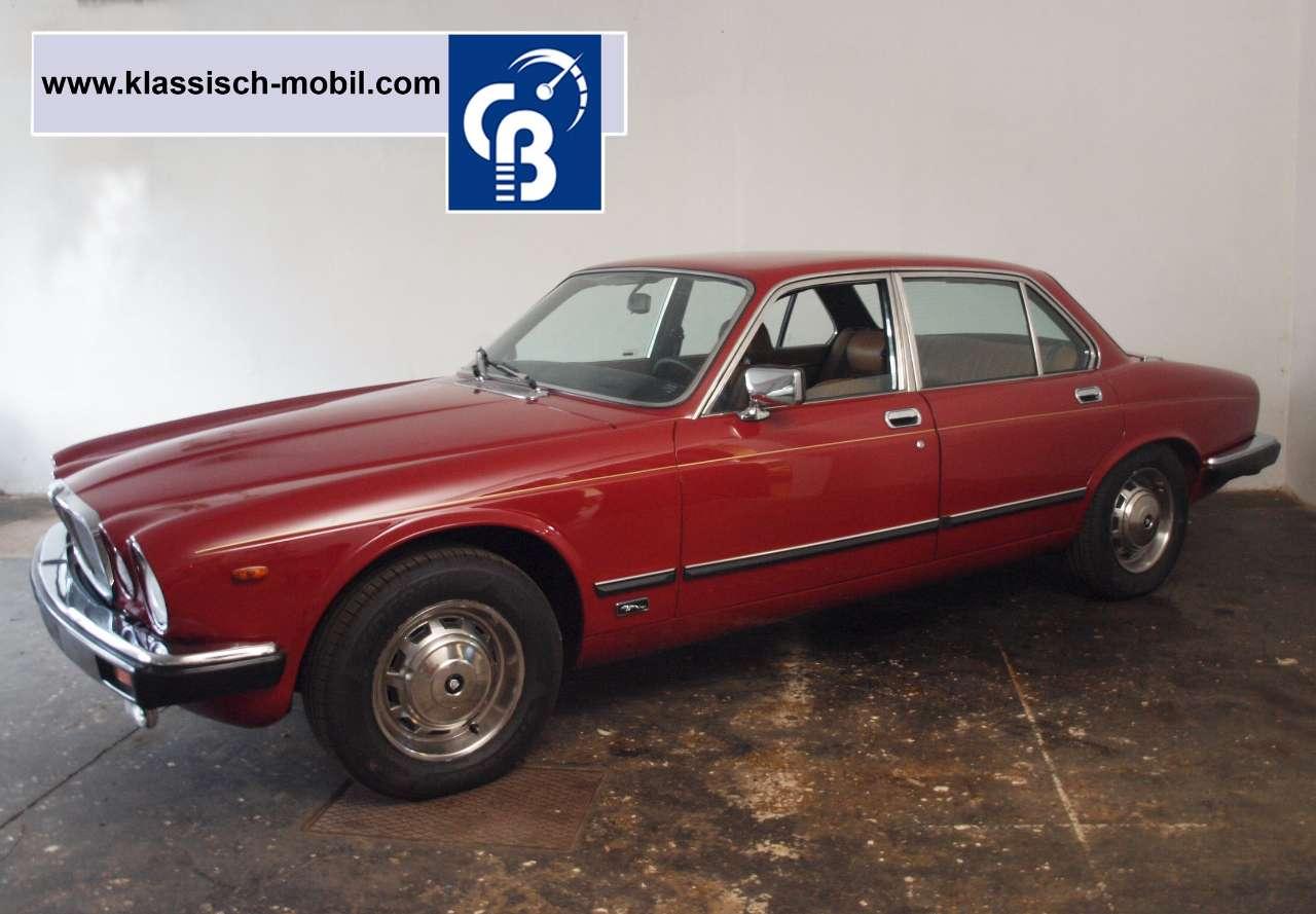 Autos nach Jaguar XJ 6 4.2