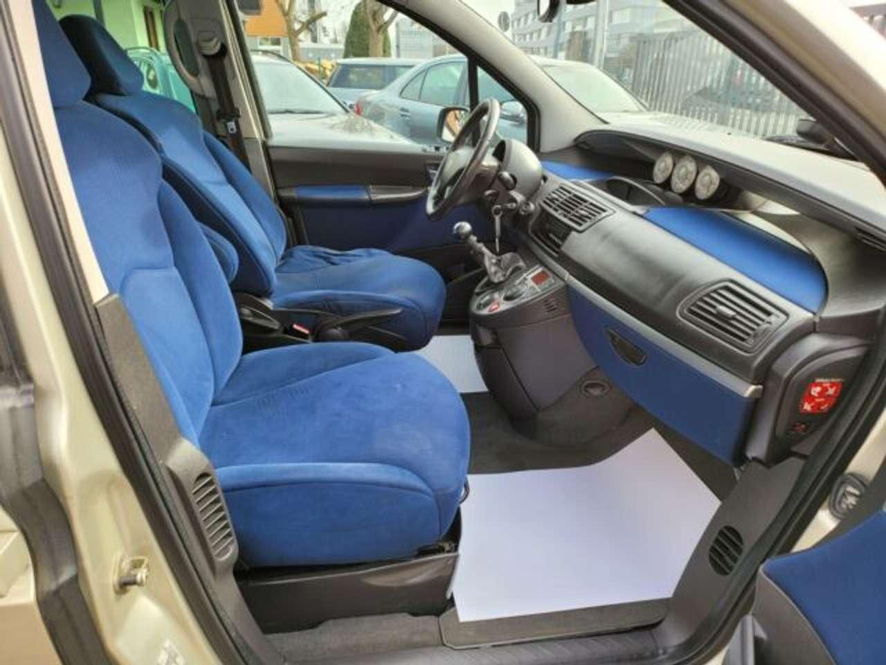 Autos nach Fiat Ulysse