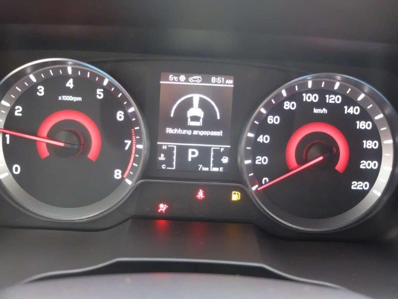 Autos nach SsangYong Rexton