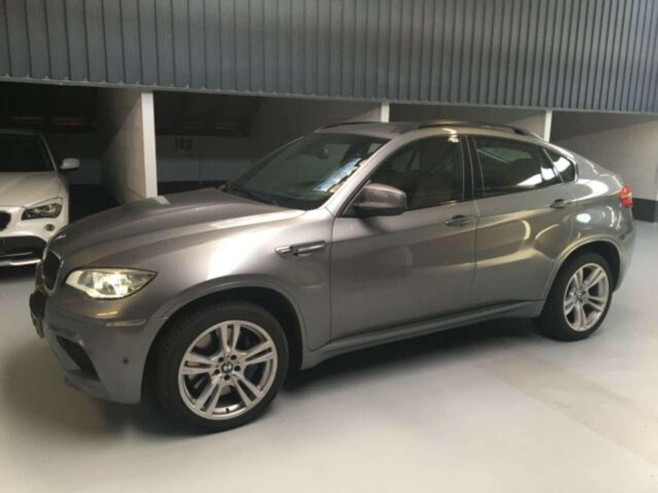 Autos nach BMW X6 M
