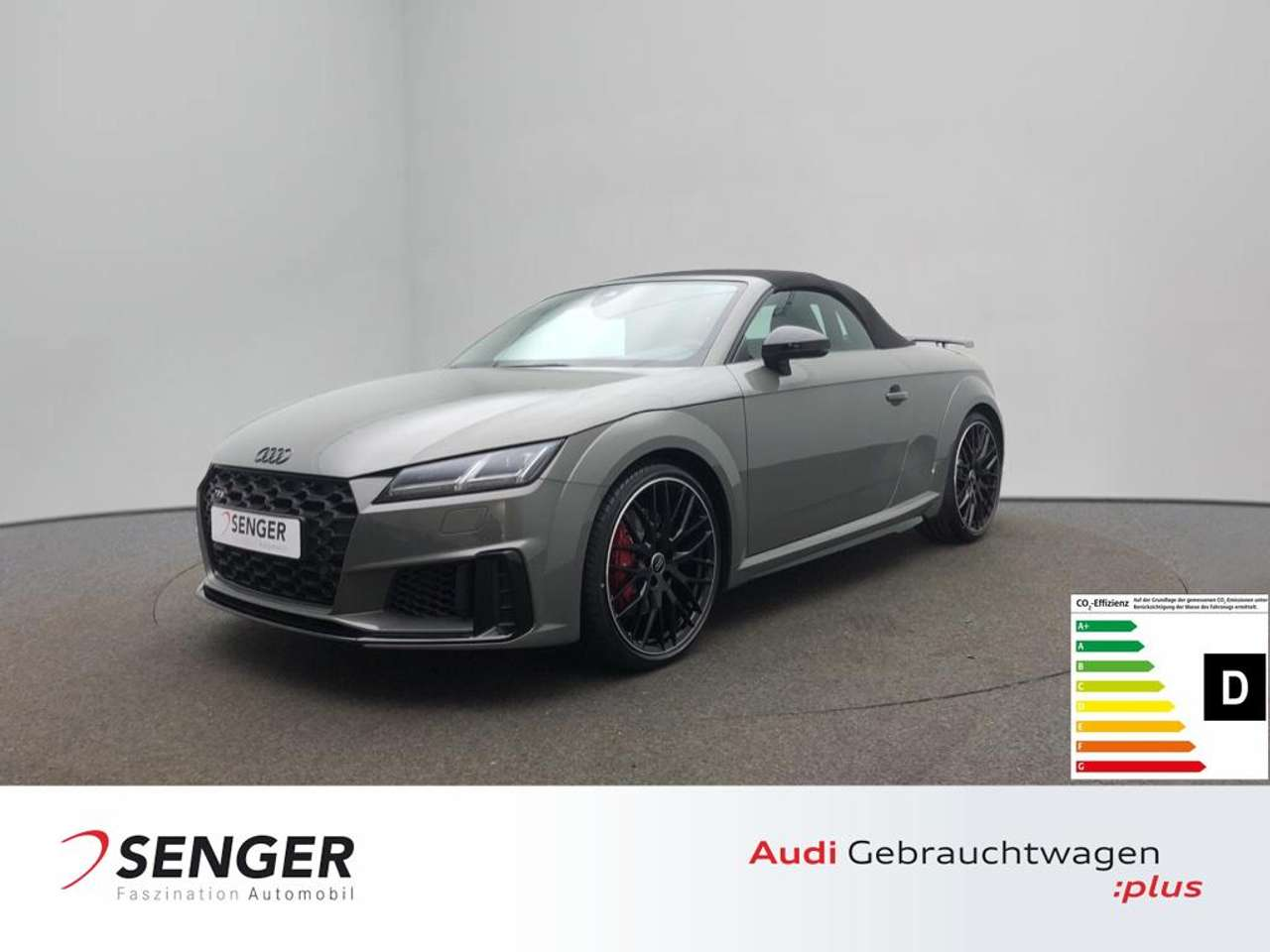 Autos nach Audi A7 Sportback 3.0 TDI quattro