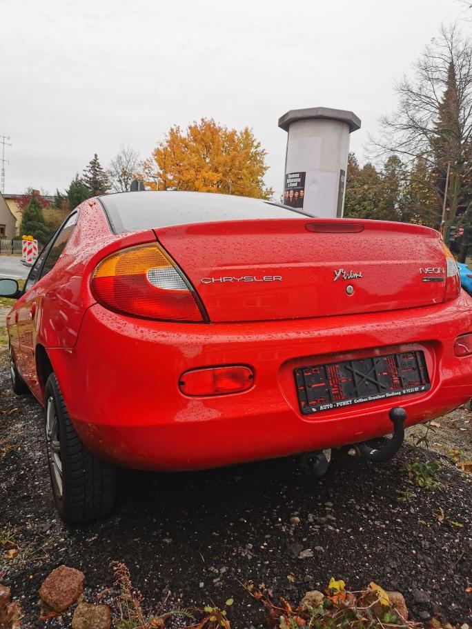 Autos nach Chrysler Neon