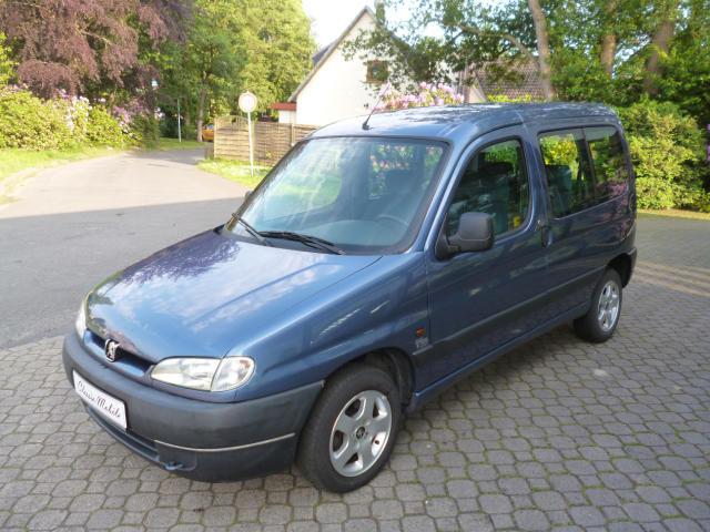 Autos nach Peugeot Partner